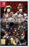 Fallen Legion: Rise to Glory (Nintendo Switch)