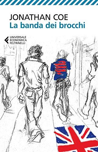 La banda dei brocchi Book Cover