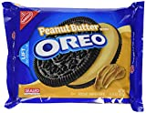 Oreo Peanut Butter Creme Cookies 15.25 oz. (432 g)
