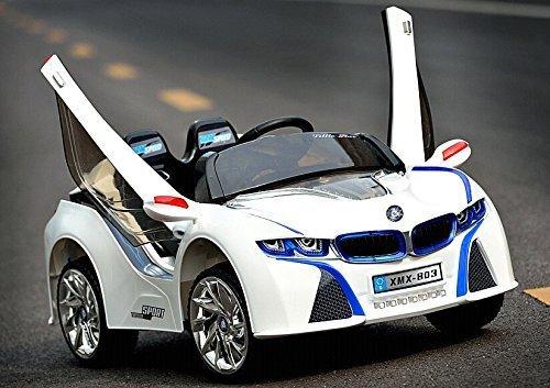#Elektro Kinderfahrzeug – CONCEPT 2x30W – 2x 12V- ferngesteuert, mit MP3#