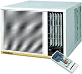 O General AXGT18FHTC Window 3 Star 1.5 Ton Air Conditioner