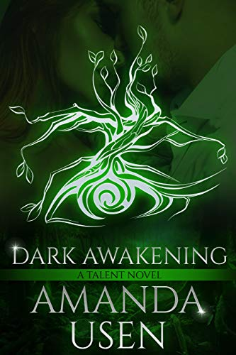 Dark Awakening (Talent Book 1) by [Usen, Amanda]