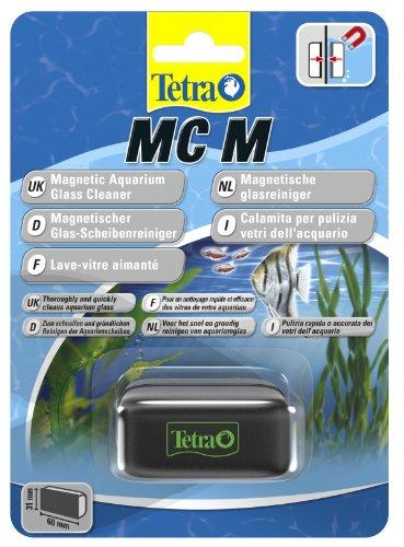 Tetra MC - magnetischer Scheibenreiniger Größe M