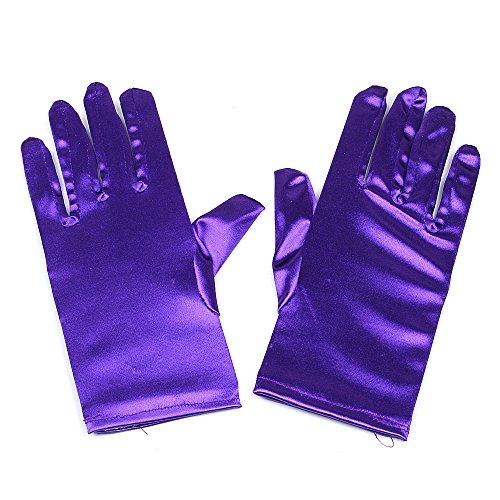 lunghezza adulto misura elastico di donne polso guanti