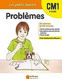 Les Petits devoirs - Problèmes CM1