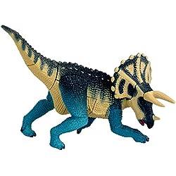 Puzzle 3D Dinosaurio Construcción de Juguete Spiegelburg 14321 (Triceratops Rex)