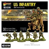 Bolt Action US Infantry (30)