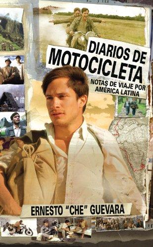 Diarios De Motocicleta (Che Guevara Publishing Project) [Idioma Inglés]