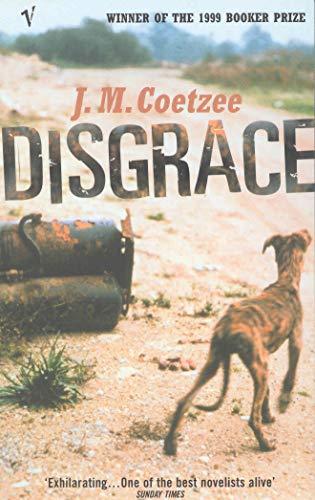 Disgrace: Booker Prize Winner 1999