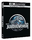 Jurassic World (4K+Br)