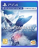 Ace Combat 7 pour PS4