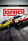 GRID Launch Edition | PC Code - Steam