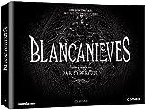 Blancanieves (DVD + BD + CD + libreto) [Blu-ray]