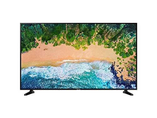 Samsung TV LED 40' UE40NU7182 Ultra HD 4K Smart TV WiFi DVB-T2