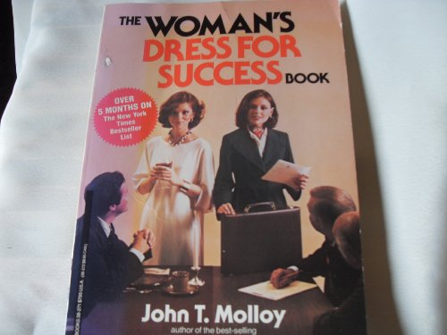 Woman's Dress for Success Book