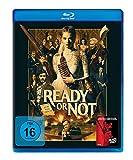 Ready or Not? - Auf die Plätze, fertig, tot [Blu-ray]