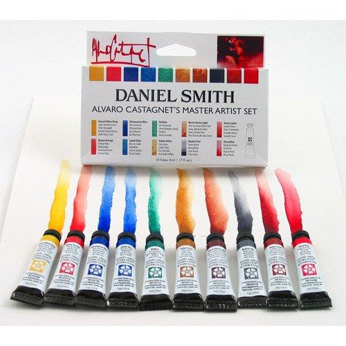 Acuarela multicolor Daniel Smith 285610016