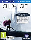 Ubisoft Child of Light: Deluxe Edition PlayStation Vita video game - video games (PlayStation Vita, RPG (Role-Playing Game), Multiplayer mode)