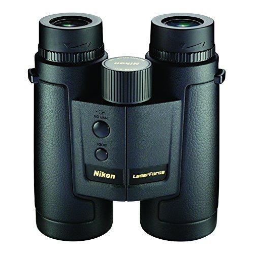Nikon 16212 Laser force Rangefinding Binocular Spotting Scopes