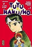 Yuyu Hakusho Vol.1