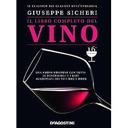 Il libro completo del vino