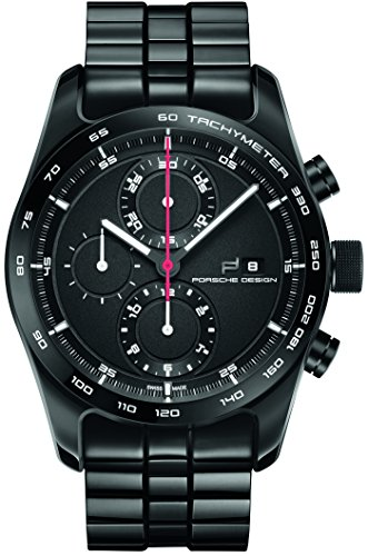 Porsche Design Chronomiter Collection Herr uhren 6010.1.06.001.03.2