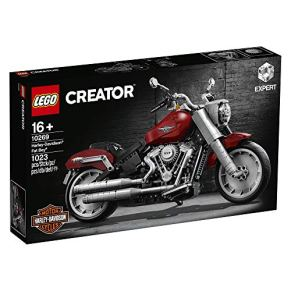 LEGO Creator 10269 Confidential, Multicolor