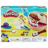 Play-Doh- PDH Core Dentista Bromista, Multicolor, 1 (Hasbro B5520EU4)