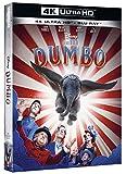 Dumbo 4k (2 Blu Ray)