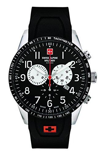 Orologio -  -  Swiss Military Hanowa - 7082.9837SAM