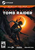 Shadow of the Tomb Raider - Digital Deluxe Edition [Code Jeu PC - Steam]
