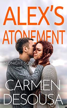 Alex's Atonement (Midnight Sons Book 2) by [DeSousa, Carmen]