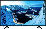 Hisense H50AE6030 - Smart TV VIDAA U, Super Contraste, Precision Color, Depth Enhanced, Remote Now, Procesador Quad Core