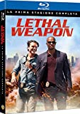 Lethal Weapon Stg.1 (Box 3 Br)
