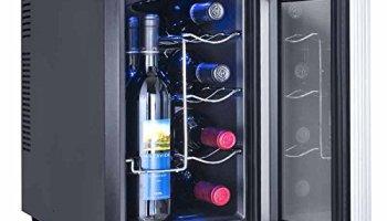 Minibar Kühlschrank Klarstein : Klarstein mks 5 mks 8 mini kühlschrank getränke kühlschrank minibar