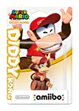 amiibo SuperMario Diddy Kong