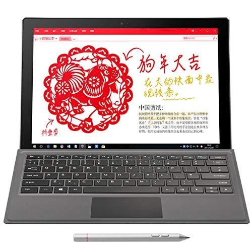 VOYO i7 plus Laptop da 256 GB 12.6 '', 2 in 1 Mini 2.7GHz i7-7500U 8G RAM 256G ROM SSD 2880 * 1920...