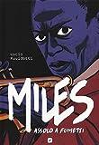Miles Davis. Assolo a fumetti