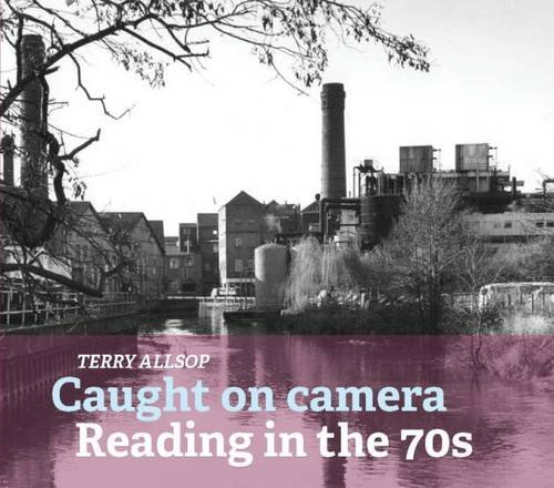 Caught on Camera: Reading in the 70s