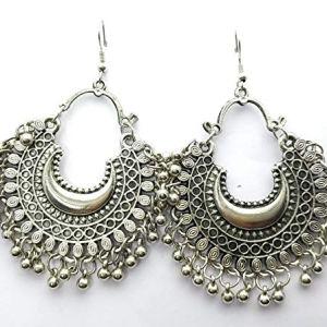 ALFORA German Silver Earrings for Women 26  ALFORA German Silver Earrings for Women 51gFLE  l1L