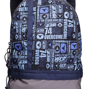F Gear Burner P11 26 Ltrs Blue Casual Backpack (2437) 22  F Gear Burner P11 26 Ltrs Blue Casual Backpack (2437) 51gGdbCA4EL