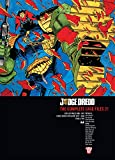 Judge Dredd: v. 21: The Complete Case Files