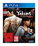 Yakuza 6: The Song of Life - Essence of Art Edition [PlayStation 4 ]