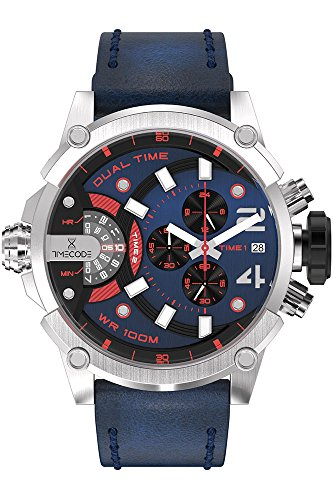 Timecode - Herren -Armbanduhr TC-1002-22