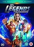 DC's Legends of Tomorrow: Season 3 [DVD] [2018]