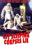 Let Sleeping Corpses Lie [Reino Unido] [DVD]