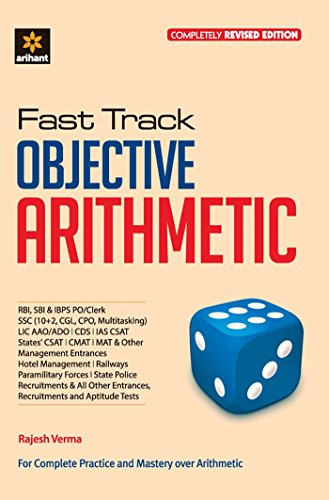 Fast Track Objective Arithmetic