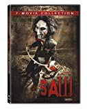 Saw: The Complete Movie Collection [Edizione: Stati Uniti]