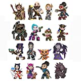 Figurine League Of Legends Mystery Minis - 1 boîte au hasard / one Random box
