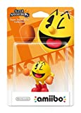 Amiibo 'Super Smash Bros' - Pac-Man